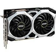 MSI GeForce GTX 1660 Ti VENTUS XS 6G OC - Grafická karta