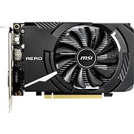 MSI GeForce GTX 1650 AERO ITX 4G - Grafická karta