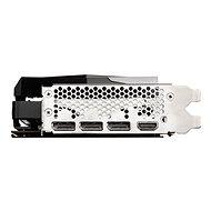 MSI GeForce RTX 3060 GAMING X 12G - Grafická karta