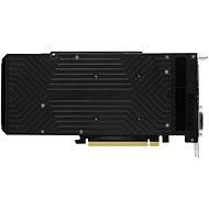 GAINWARD GeForce GTX 1660 Super 6G GHOST - Grafická karta