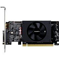 GIGABYTE GeForce GT 710 1GB - Grafická karta