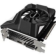 GIGABYTE GeForce GTX 1650 D6 4G (rev. 2.0) - Grafická karta