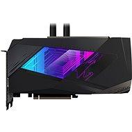 GIGABYTE AORUS GeForce RTX 3080 XTREME WATERFORCE 10G - Grafická karta