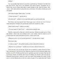 Osudové stretnutie - Elektronická kniha