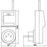 Elektrobock BT 22 - Termostat