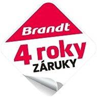 BRANDT BKV6132X - Vestavná trouba