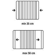 ELECTROLUX Pečící rošt nastavitelný E4OHGRI1 - Rošt