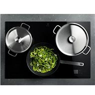 ELECTROLUX sada nádobí 3ks E3SS - Sada nádobí