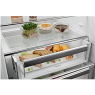 ELECTROLUX NoFrost ENT8TE18S - Vestavná lednice