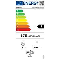 ELECTROLUX LFB2AF88S - Vestavná lednice
