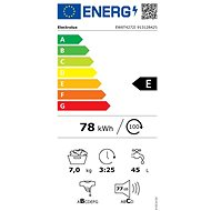 ELECTROLUX PerfectCare 600 EW6T4272I - Pračka