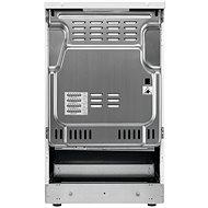 AEG Mastery CIB56470BX SteamBake - Sporák