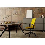 EMAGRA FLAP modrá - Kancelářská židle
