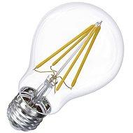 EMOS LED žárovka Filament A60 6W E27 neutrální bílá - LED žárovka