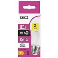 EMOS LED žárovka Classic A60 14W E27 neutrální bílá - LED žárovka