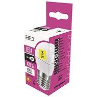 EMOS LED žárovka Classic Mini Globe 6W E27 neutrální bílá - LED žárovka