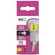 EMOS LED žárovka Classic R50 6W E14 neutrální bílá - LED žárovka