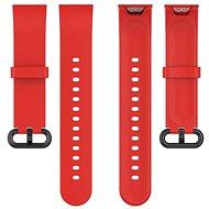 Epico Silicone Strap Xiaomi Mi Watch Lite červená - Řemínek