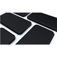 Epico Silk Matt pro Samsung Galaxy S20 FE , černý - Kryt na mobil