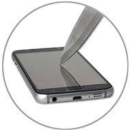 Epico Glass 2.5D pro Nokia 6.1 - černé - Ochranné sklo