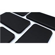 Epico Silk Matt Huawei Y6p , černý - Kryt na mobil