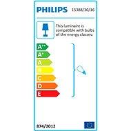 Philips Creek 15388/30/16 - Nástěnná lampa