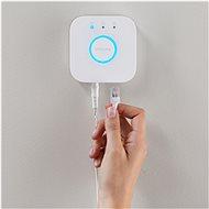 Philips Hue White Ambiance 8.5W E27 Starter kit - LED žárovka