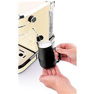 Espresso ETA Storio 6181 90040 - Pákový kávovar