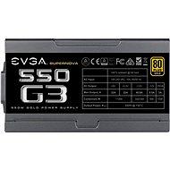 EVGA SuperNOVA 550 G3 - Počítačový zdroj