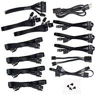 EVGA 850 GQ Power Supply - Počítačový zdroj