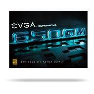 EVGA SuperNOVA 650 GM SFX+ATX - Počítačový zdroj