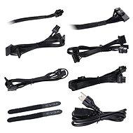 EVGA 500 BQ - Počítačový zdroj