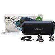 EVOLVEO ARMOR O6 - Bluetooth reproduktor