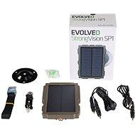 Evolveo StrongVision SP1 - Solární panel