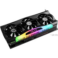 EVGA GeForce RTX 3070 Ti FTW3 ULTRA - Grafická karta