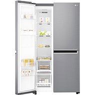 LG GSB760PZXZ - Americká lednice