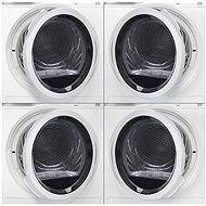 AEG ProSense T6DBG28SC - Sušička prádla