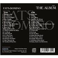 Domino Fats: The Album - CD - Hudební CD