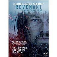 Revenant: Zmrtvýchvstání - DVD - Film na DVD
