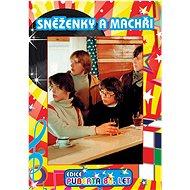 Sněženky a machři - DVD - Film na DVD