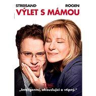 Výlet s mámou - DVD - Film na DVD
