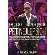 Pět nejlepších - DVD - Film na DVD