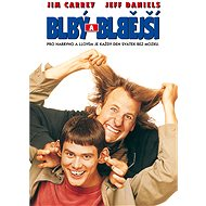 Blbý a blbější - DVD - Film na DVD