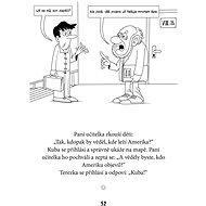 Vtipy pro děti 2 - Kniha