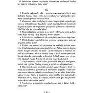 Satanská bible - Kniha