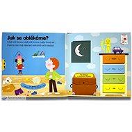 Minipedie 4+ Čtyři roční období - Kniha