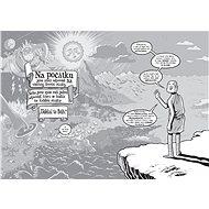Komiksová filozofie - Kniha