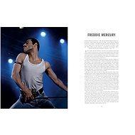 Bohemian Rhapsody: Oficiální kniha k filmu - Kniha