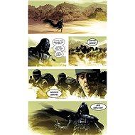 STAR WARS: Vader sestřelen - Věznice povstalců - Kniha