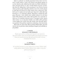 Sedm zákonů - Kniha